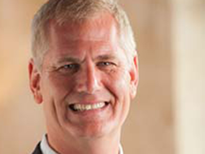 Dr. Randy Carman Vice-Chair