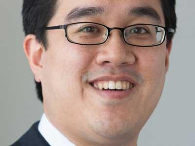 Dr. Walker Tzeng Treasurer