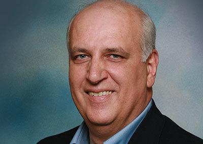 Steve Henderson Senior Fellow