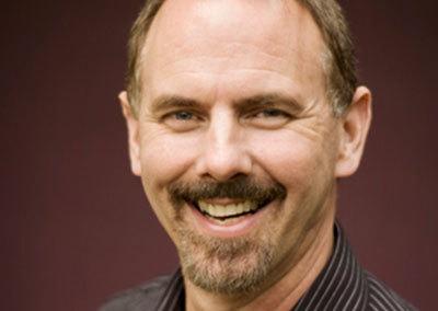Gary Stratton Senior Fellow
