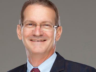 Dr. Mark Maxwell Secretary