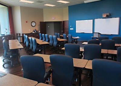Classroom-Side