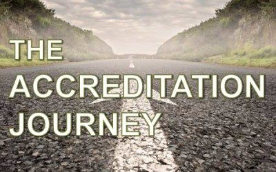 SEP 28-29 – The Accreditation Journey Conference
