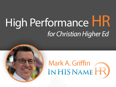 High Performance HR Blog
