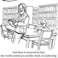 Best Leadership Reads