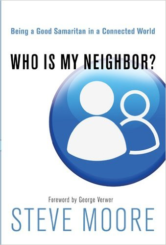 Who Is My Neighbor?: Being a Good Samaritan in a Connected World