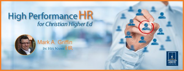 High Performance HR