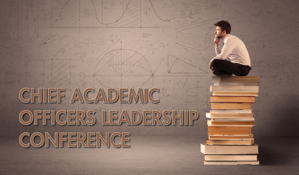 Academic Officers Conference