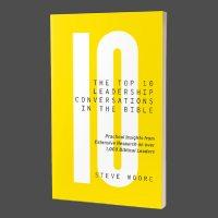 The Top Ten Leadership Conversations in the Bible