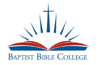 Baptist Bible College & Graduate School of Theology