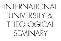International University and Theological Seminary