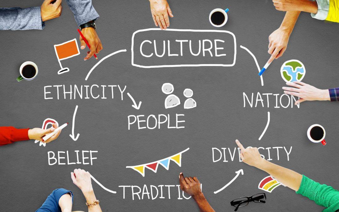 Our Shifting Cultural Landscape
