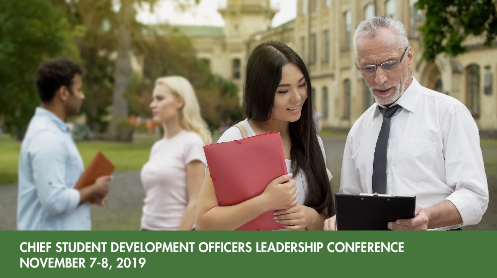 Chief Student Development Officers
