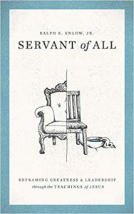 Servant of All book