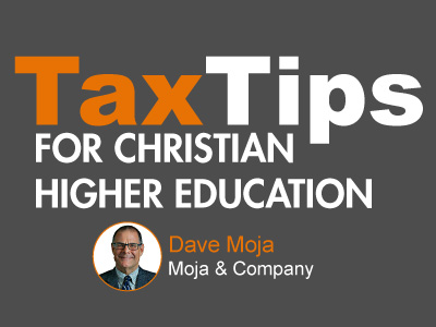 Tax Tips Blog