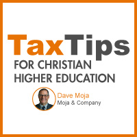 Tax Tips Logo Image
