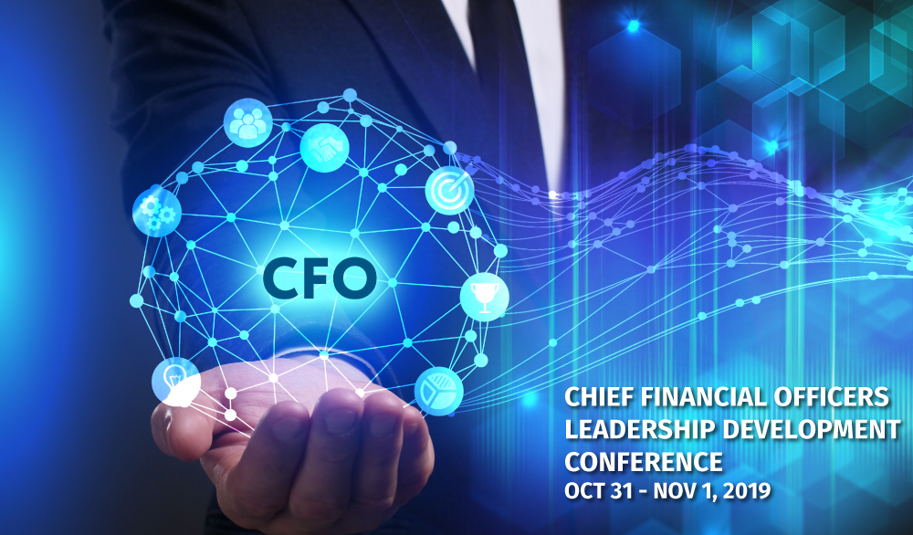 Chief Financial Officers Conference