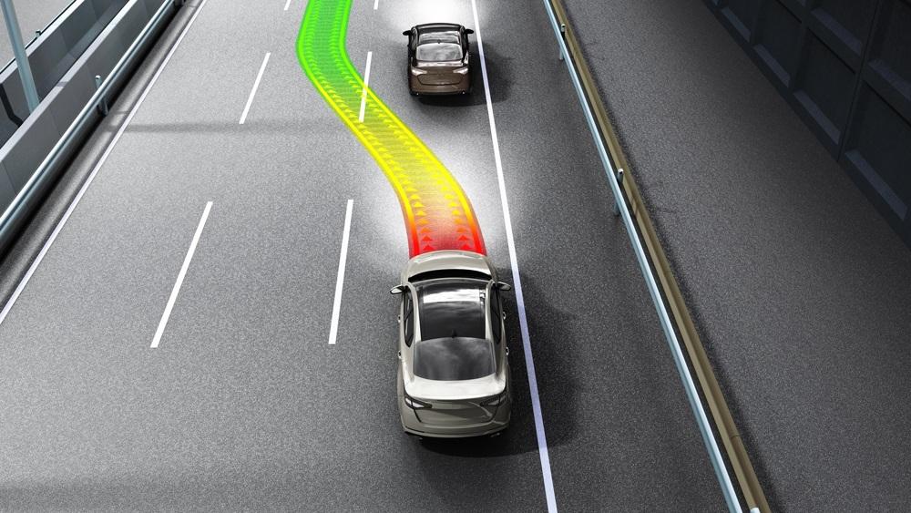 leadership lane-assist