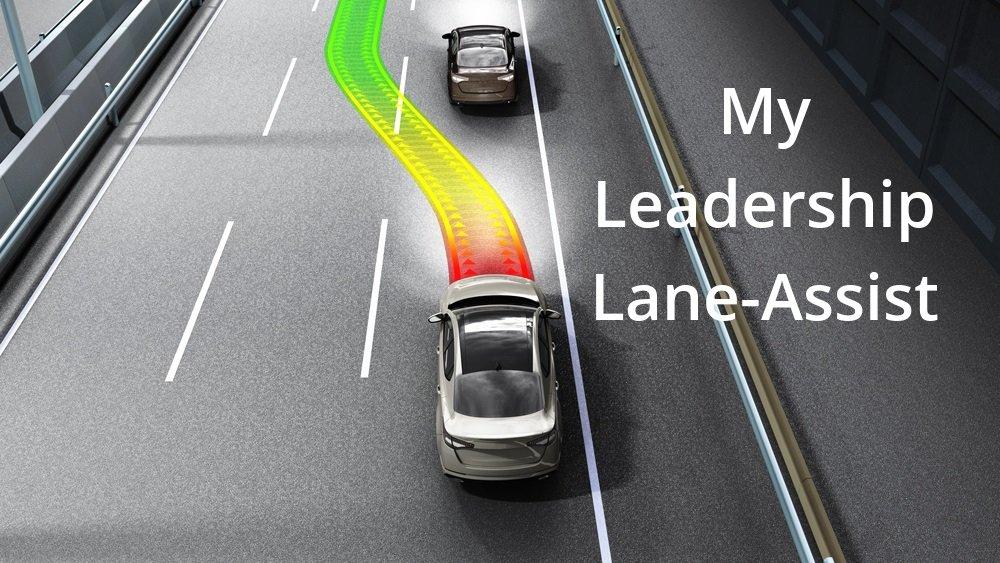Introducing My Leadership Lane-Assist
