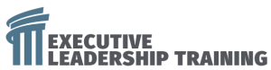 Executive Leadership Training Logo