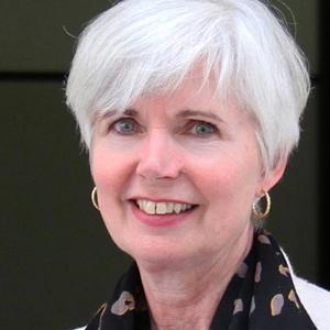 Aileen Van Ginkel